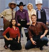 Walker, Texas Ranger. My life since I was 3 years old...