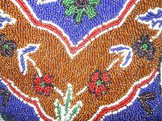 Beautiful Victorian Beaded Handbag Nice Condition by justjunkin2, $135.00
