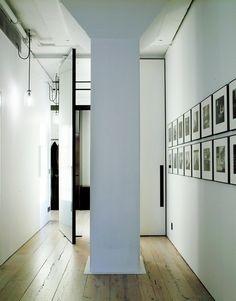 Tribeca Loft | Fearon Hay Architects