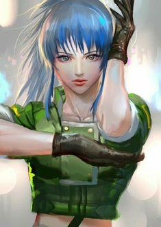 Chica Anime Manga, Manga Girl, Kawaii Anime, Art Of Fighting, Fighting Games, Female Character Design, Game Character, Snk King Of Fighters, Hero World