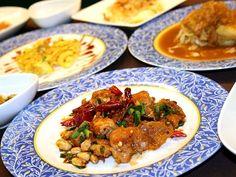 宜蘭羅東美食餐廳‧御饌鐵板燒From大台灣旅遊網