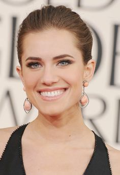 Allison Williams- Actress
