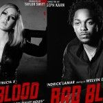 Taylor Swift feat. Kendrick Lamar – Bad Blood (Video)
