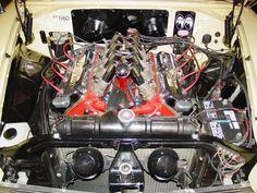 Hemi Engine, Car Engine, Chrysler Hemi, Cool Cars, Engineering, Bike, Bicycle, Bicycles, Technology