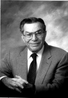 Samuel W. Greenhouse (1918-2000) was a pioneering biostatistician at the National Institutes of Health, Professor of Statistics and Associate Director of The Biostatistics Center at the George Washington University.