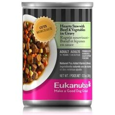 Eukanuba Eukanuba Puppy Cuts Mixed Grill Chicken/Beef Canned Food Eukanuba Pup Cut Mix Ch Canned Food @ You could get additional details at the image link. (This is an affiliate link and I receive a commission for the sales) Wet Dog Food, Cat Food, Puppy Mix, Mixed Grill, Canned Dog Food, Pet Accessories, Grilled Chicken, Dog Food Recipes, Grilling