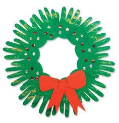 Christmas Kids Crafts    http://mylittlemisspriss.com