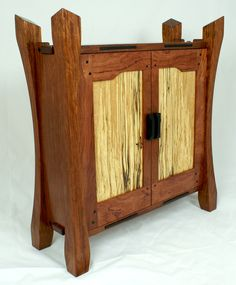 Woodworking | Marc Spagnuolo | William Ng School of Fine Woodworking