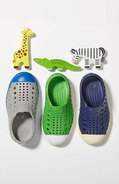 Native Shoes Native 'Jefferson' Slip-On Sneaker (Baby, Walker, Toddler & Little Kid) | Nordstrom