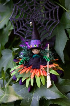 The Fairy Witch :)