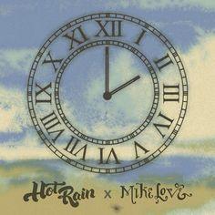 :: ホット・レイン(Hot Rain)ニューシングル『2 A.M.』が4月14日配信開始!フィーチヤリングはマイク・ラヴ   Wat's!New!! ハワイ by RealHawaii.jp ::