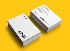 ASIDE agency | logo and brand identity on Behance #logo #design #logotype #aside #creative