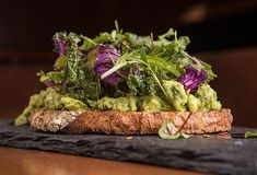 Need new brunch options? Check out the Avocado Toast from the recently launched brunch at 🥑🥑 Brunch Chicago, Brunch Ideas, Avocado Toast, Magazine, Breakfast, Check, Instagram, Food, Morning Coffee