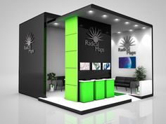 Techniques to Make your Exhibition Stand Attractive #ExhibitionStand