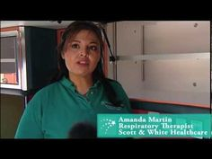 Pediatric and Neonatal patients get special ambulance - YouTube