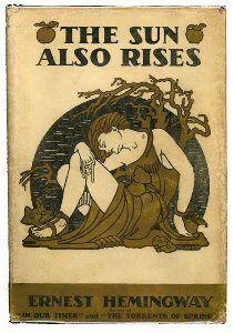 The Sun Also Rises - Wikipedia, the free encyclopedia