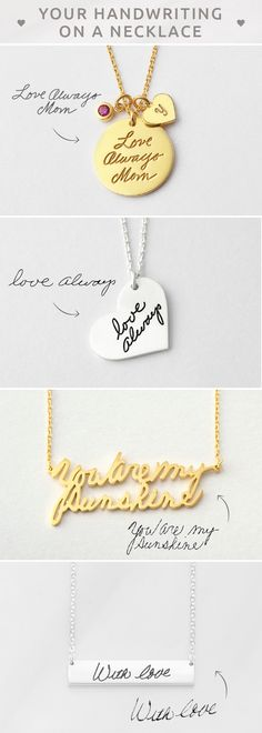 Gold handwriting bar necklace • Signature bar necklace • Necklace with handwriting • Fingerprint bar necklace • Handwriting jewelry • Engraved handwriting necklaces • Engraved handwriting necklace • Engraved handwritten necklaces • Memorial necklace for mom • Keepspake necklace •  Christmas gifts for friends • best friend christmas gifts for your best friend gift ideas • christmas gift ideas for mom • Gifts for mom christmas • christmas gifts for friends birthday • mom gifts