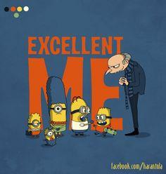 Minions: Los Simpson.