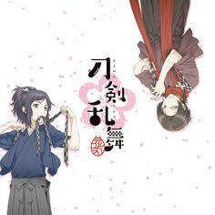 Anunciado el Anime para televisión Touken Ranbu: Hanamaru al aire en Octubre.