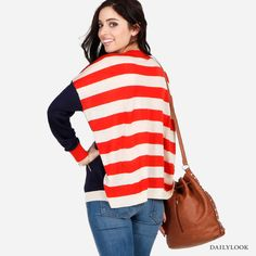 Check out American Beau-Tee at DailyLook