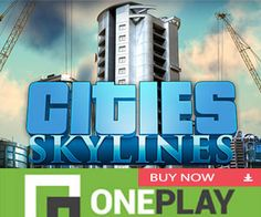 "For the ""Cities Skylines: Xbox One Edition"" the ""Content Creator Pack"" is released today. The PlayStation 4 will be supplied next week. Paradox Interactive today released a new add-on for the ""Cities Skylines: Xbox One Edition"". Linux, City Skylines Game, Steam Summer Sale, City Building Game, Paradox Interactive, Free Pc Games, Gaming, Modern City, Urban Planning"