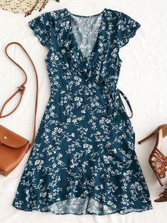 Sofía Mini Dress