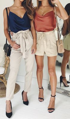 Obsessed with these outfits!