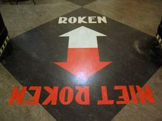Atelier René Knip/ signage