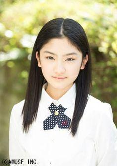 岡田愛 okada megumi