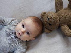 ALALOSHA: VOGUE ENFANTS: Baby Fashion 2012