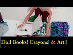 How to Make Drawing Books - YouTube