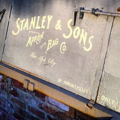 Stanley and Sons