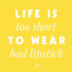 15 Inspirational Beauty Quotes Every Girl Needs to Know Younique, Lipstick Quotes, Best Beauty Tips, Women's Beauty, Beauty Full, Beauty Room, Beauty Stuff, Beauty Hacks, Home Remedies For Hair