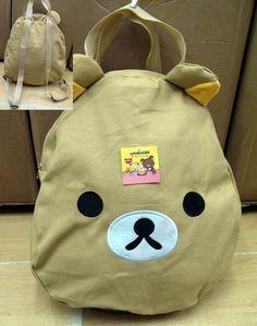 Rilakkuma Bag RIBG9810
