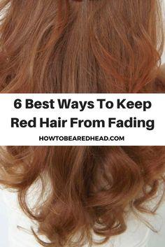 Hot Redhead Rubyday