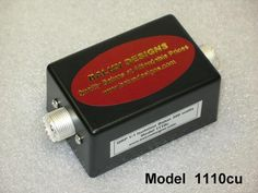 QRP  1:1 Isolation/Choke balun 1-54 MHz - #1110 Best Outdoor Tv Antenna, Samsung Galaxy Smartphone, Small Gauges, Qrp, Ham Radio Antenna, Rf Connector, Power Unit, Thing 1