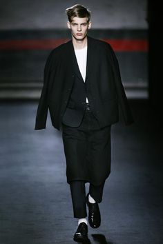 Men's Collection Fall 2012