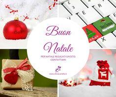 Buon Natale Per Natale regalati un sito. Contattami!  Come e dove?  - Contatti e info → http://www.silviacariello.it/contattami/ - Creazione e restyling siti web o blog → http://www.silviacariello.it/siti-web-creazione-restyling/ - SEO e Ottimizzazione e posizionamento siti web o blog → http://www.silviacariello.it/seo-ottimizzazione-siti-web-e-blog/ - Consulenza e formazione → http://www.silviacariello.it/consulenza-e-formazione/  #SilviaCarielloConsulenteInformatico #SitiWeb #Blog #SEO…