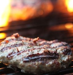 The 4-Step Guide to Great Grilling
