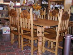 Rustic Star Furniture | Furniture : Rustic Ranch Furniture, Rustic Decor At  Great Prices