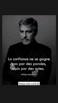 Leadership Development, Personal Development, Hard Relationship Quotes, Citations Film, Popular Quotes, Word Pictures, George Clooney, Truth Quotes, Sweet Words