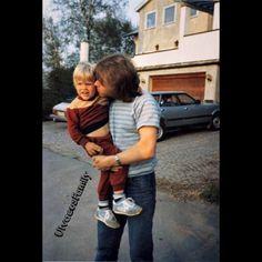 """36 kedvelés, 3 hozzászólás – UlvaeusFamily_FC (@ulvaeusfamilyfc) Instagram-hozzászólása: """"Björn and Christian ❤️ #BjornUlvaeus #ChristianUlvaeus"""""""