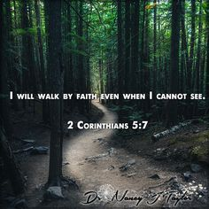 Don't go by how you feel. Have faith that things will get better and your faith will see you through! #HaveFaith #ItWillGetBetter