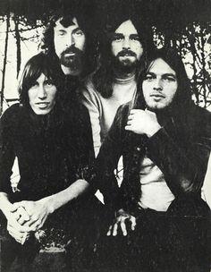 Pink Floyd ...