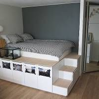 Love tinkering with your furniture? Then you'll love these IKEA hacks!   New home, new season, new family member… whatever the reason you're updating your decor, these IKEA hacks will be useful for you.Insteadof spending a small fortune for a more polished look, you canjusthead to IKEA or upcycle the pieces you already have.