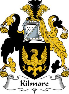 kilmore coat of arms high res