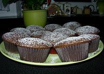 Kávové muffiny Breakfast, Cupcake, Food, Meal, Cup Cakes, Eten, Meals, Muffin, Cupcake Cakes