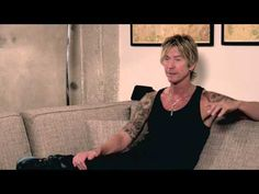 Duff McKagan Interview - Part 1