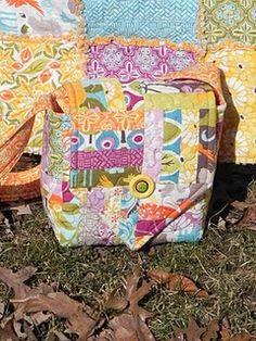cute camera bag~DIY
