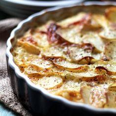 Baked Potato Casserole Diethood Recipe Loaded Baked Potato Casserole